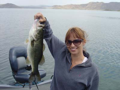 The best attractions san diego has to offer for Bass fishing san diego